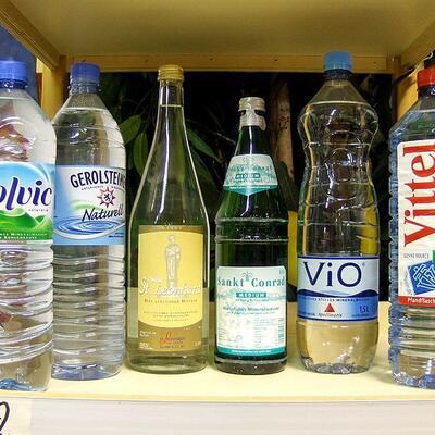 Unser Getränke-Angebot
